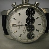 Eberhard & Co. pre-owned Automatic 40mm 10 ATM