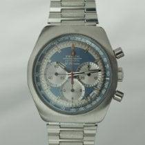 Zenith El Primero Chronograph Acero 38mm Azul