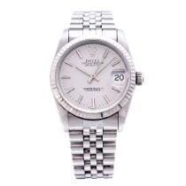 Rolex Lady-Datejust 68274 Good Steel 31mm Automatic