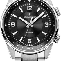 Jaeger-LeCoultre Steel 41mm Automatic Q9008170 new