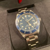 Tudor m79030b-0001 Steel 2020 Black Bay Fifty-Eight 39mm new United States of America, Florida, Fort Lauderdale