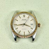 Rolex Oyster Precision Steel 34mm White No numerals United States of America, California, Pleasanton