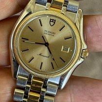 Tudor Monarch Gold/Steel 35mm Champagne United States of America, California, South San Francisco