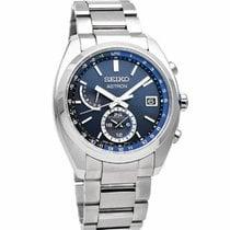 Seiko Relógio de senhora Astron 20mm Quartzo novo Relógio com caixa e documentos originais