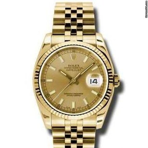Rolex Datejust 116238 новые