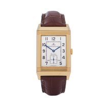 Jaeger-LeCoultre Yellow gold 26mm Manual winding 270.1.62 pre-owned