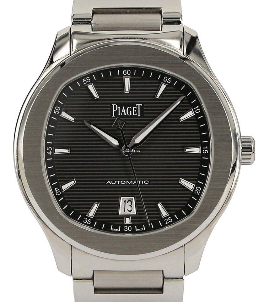 Piaget Polo S G0A41003 2016 подержанные