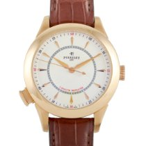 Perrelet Rose gold 42mm Automatic A3010 pre-owned United States of America, Pennsylvania, Southampton