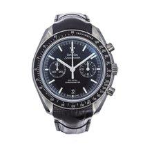 Omega 311.33.44.51.01.001 Staal Speedmaster Professional Moonwatch 44.2mm tweedehands
