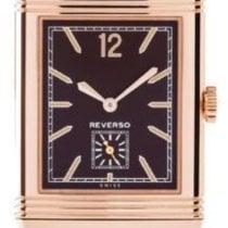 Jaeger-LeCoultre Grande Reverso Ultra Thin 1931 Rose gold Brown