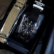 Seiko Prospex neu Uhr mit Original-Box und Original-Papieren SBDC141