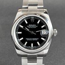 Rolex Lady-Datejust Steel 31mm Black No numerals United States of America, Tennesse, Nashville