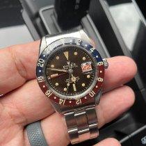 Rolex GMT-Master Steel 38mm Black No numerals United States of America, Florida, orlando