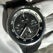 IWC Aquatimer Chronograph Steel 42mm Black No numerals United States of America, Texas, Frisco