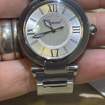 Chopard Imperiale Steel 29mm Silver United States of America, Florida, Coconut Grove