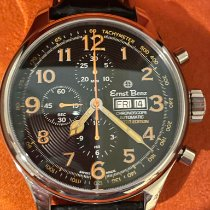 Ernst Benz Steel 47mm Automatic 10100 pre-owned United States of America, North Carolina, Kernersville