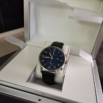 IWC Steel Automatic IW371447 pre-owned Malaysia, Shah alam
