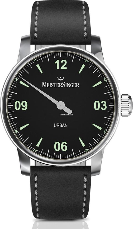 Meistersinger Urban UR902 new