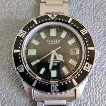 Citizen Zeljezo 40mm Automatika 4-820789Y rabljen Hrvatska, Rijeka