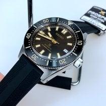 Seiko Prospex neu 2021 Automatik Uhr mit Original-Box und Original-Papieren SBDC105