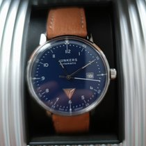 Junkers 40mm Automatic pre-owned
