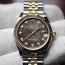 Rolex Lady-Datejust Gold/Steel 31mm Mother of pearl United States of America, Florida, Orlando