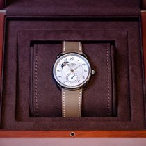 Hermès Steel 38mm Automatic AR7510212 pre-owned United States of America, Maryland, Stevenson