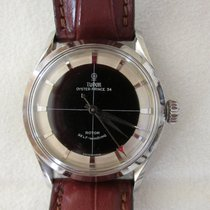 Tudor Oyster Prince Steel 34mm Black United States of America, California, PASO ROBLES