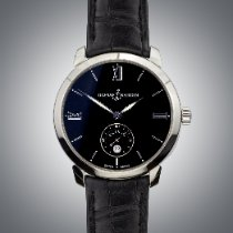 Ulysse Nardin Classico new 2021 Automatic Watch with original box and original papers 3203-136-2/32