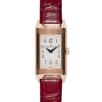 Jaeger-LeCoultre Rose gold pre-owned