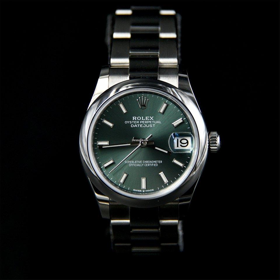 Rolex Datejust 31 278240 2021 nieuw