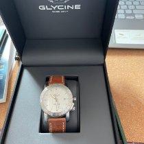 Glycine Airman Steel 40mm