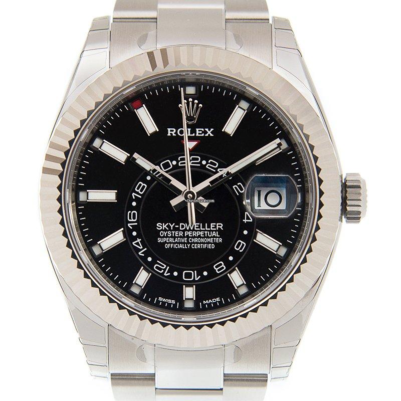 Rolex Sky-Dweller 326934 ny