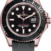 Rolex 126655 Rose gold Yacht-Master 40 40mm new United States of America, New York, New York