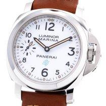 Panerai Luminor Marina Automatic новые Механические Часы с оригинальными документами и коробкой PAM00778