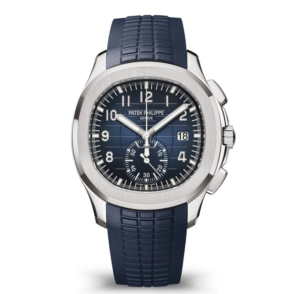 Patek Philippe Aquanaut 5968G-001 new