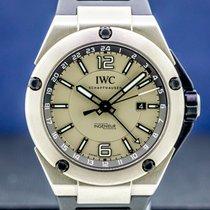 IWC Ingenieur Dual Time Titanium 45mm United States of America, Massachusetts, Boston
