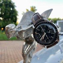 Omega Speedmaster Reduced Steel 39mm Black No numerals United States of America, California, Tarzana