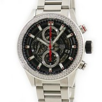TAG Heuer CAR201P.BA0766 43mm occasion