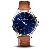 Meistersinger BHO908 New Steel 43mm Automatic