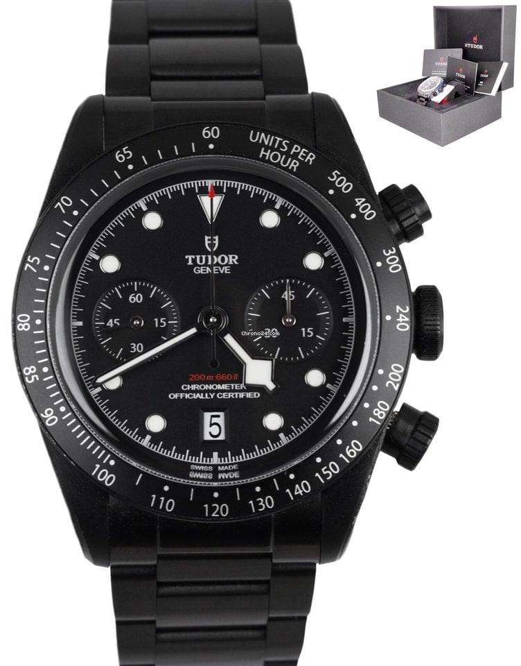 Tudor 79360DK new