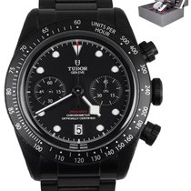 Tudor Steel 41mm Automatic 79360DK new United States of America, New York, Smithtown