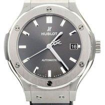 Hublot Classic Fusion Racing Grey Titanium 38mm Grey United States of America, Illinois, BUFFALO GROVE