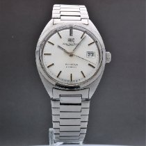 IWC Yacht Club Steel 36mm Silver United States of America, New York, White Plains