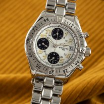 Breitling Colt Chronograph Automatic Steel 41mm White