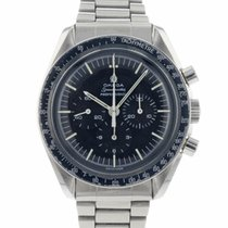 Omega 145.022 Staal 1979 Speedmaster Professional Moonwatch 40mm tweedehands Nederland, Maastricht