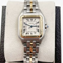 Cartier Panthère Gold/Steel United States of America, California, San Diego