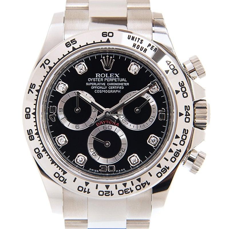Rolex Daytona 116509G новые