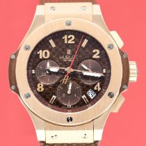 Hublot Rose gold 41mm Automatic 341.PC.3380.RC pre-owned