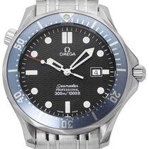 Omega Seamaster Diver 300 M 2541.80.00 Bon Acier 41mm Quartz